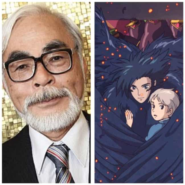 Hayao Miyazaki is listed (or ranked) 1 on the list The 15 Greatest Anime Directors Of All Time