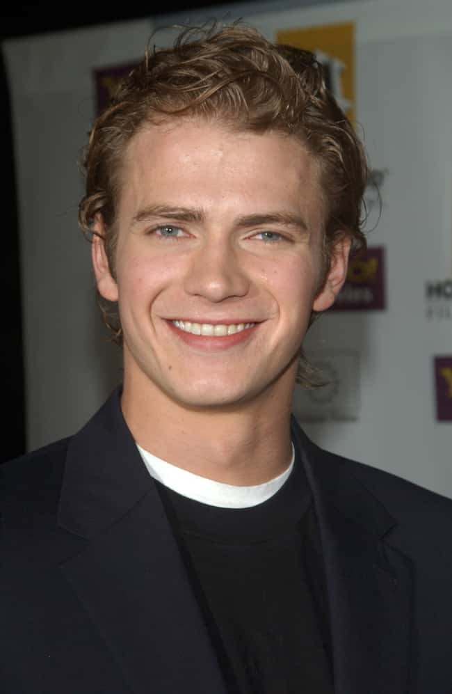 Hayden Christensen is listed (or ranked) 11 on the list There Are Rumors These Celebs Are Gay