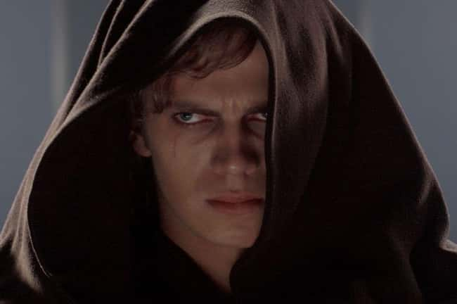 Hayden Christensen is listed (or ranked) 12 on the list The Biggest Facepalms in Movie Casting History