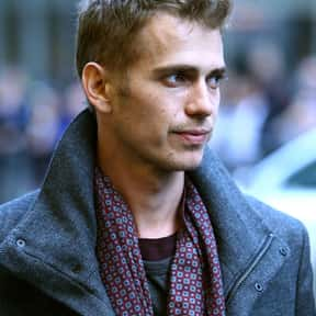 Hayden Christensen is listed (or ranked) 5 on the list Famous People From Vancouver