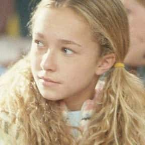 Hayden Panettiere is listed (or ranked) 24 on the list The Greatest Child Stars Who Are Still Acting