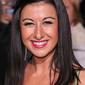 Hayley Tamaddon is listed (or ranked) 15 on the list Famous Actors from Iran