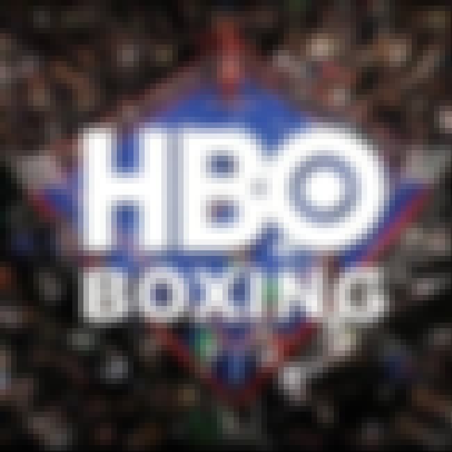 HBO World Championship Boxing is listed (or ranked) 2 on the list The Best Boxing TV Shows
