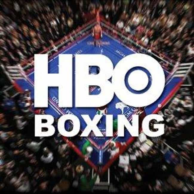 HBO World Championship B... is listed (or ranked) 2 on the list The Best Boxing TV Shows