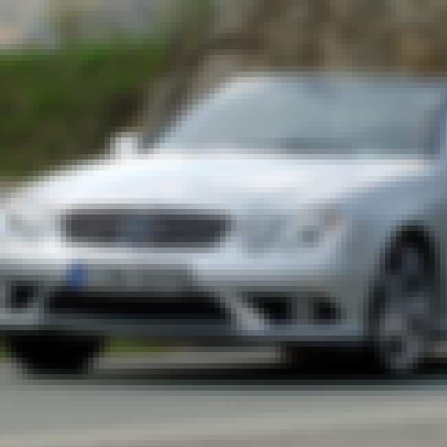 2007 Mercedes-Benz CLK-Class C... is listed (or ranked) 3 on the list List of Popular Mercedes-Benz Convertibles