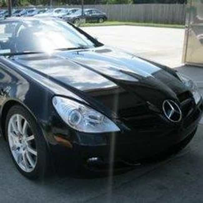 2006 Mercedes-Benz SLK-Class S... is listed (or ranked) 1 on the list The Best Mercedes-Benz SLK-Classes of All Time