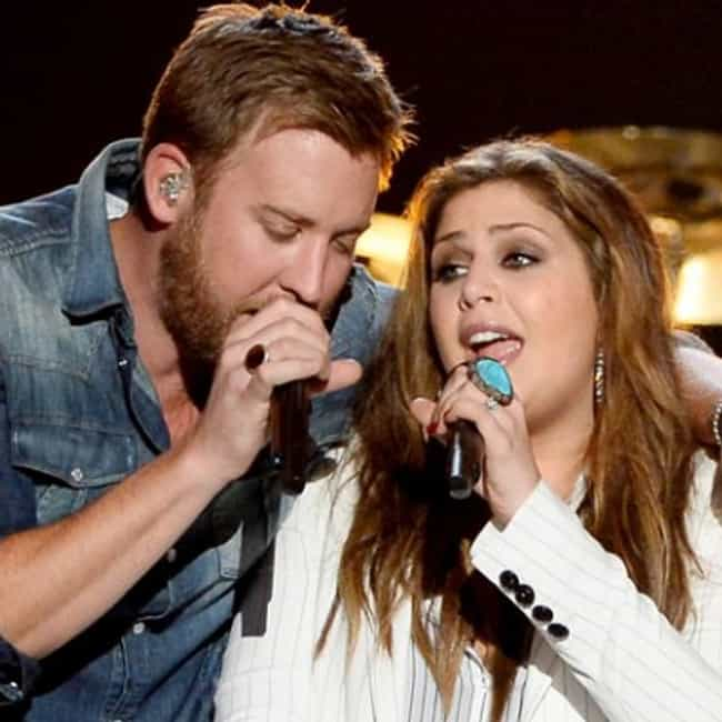 Lady Antebellum is listed (or ranked) 4 on the list 22 Musicians Who Sold Ad Space in Their Lyrics