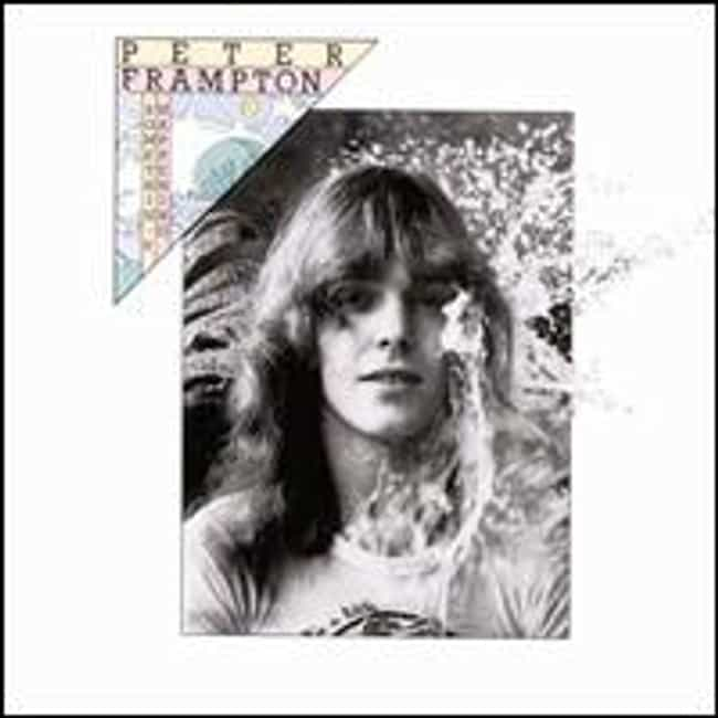 Somethin's Happening is listed (or ranked) 4 on the list The Best Peter Frampton Albums of All Time