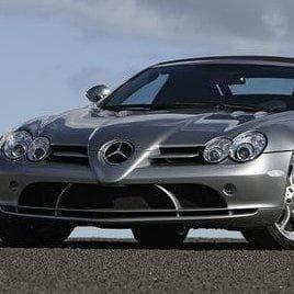 Random Best Mercedes-Benz Convertibles