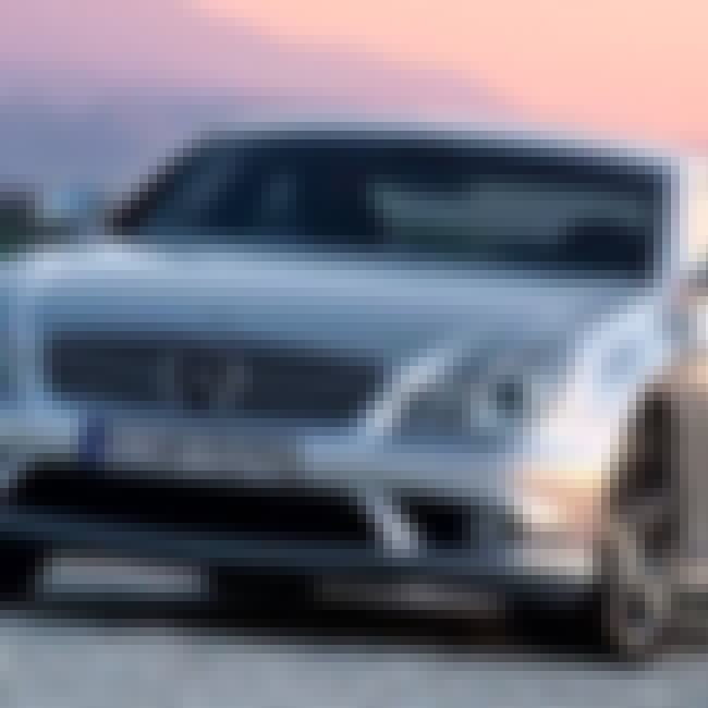 2007 Mercedes-Benz CLS-Class is listed (or ranked) 4 on the list The Best Mercedes-Benz CLS-Classes of All Time