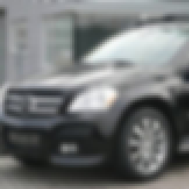 2007 Mercedes-Benz GL-Class is listed (or ranked) 4 on the list List of Popular Mercedes-Benz Sport utility vehicles