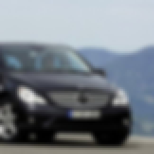 2008 Mercedes-Benz R-Class is listed (or ranked) 1 on the list The Best Mercedes-Benz R-Classes of All Time