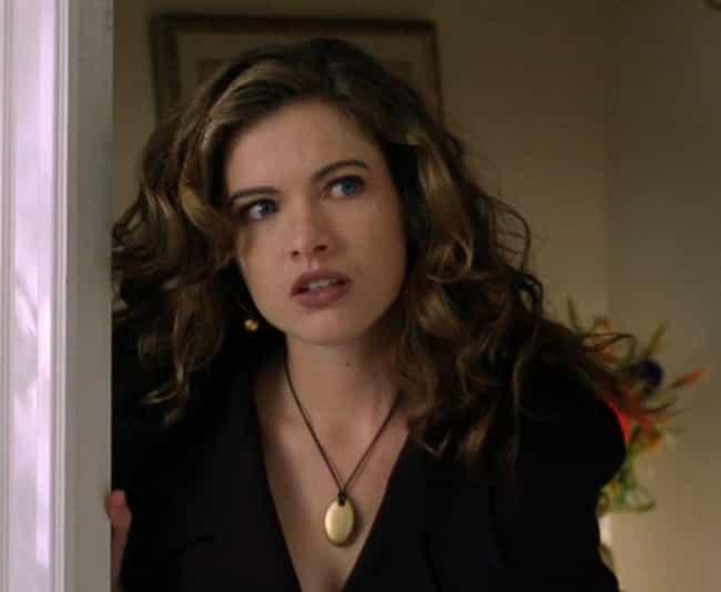 Heather Langenkamp is listed (or ranked) 3 on the list The 20 Sexiest Horror Movie Heroines of All Time