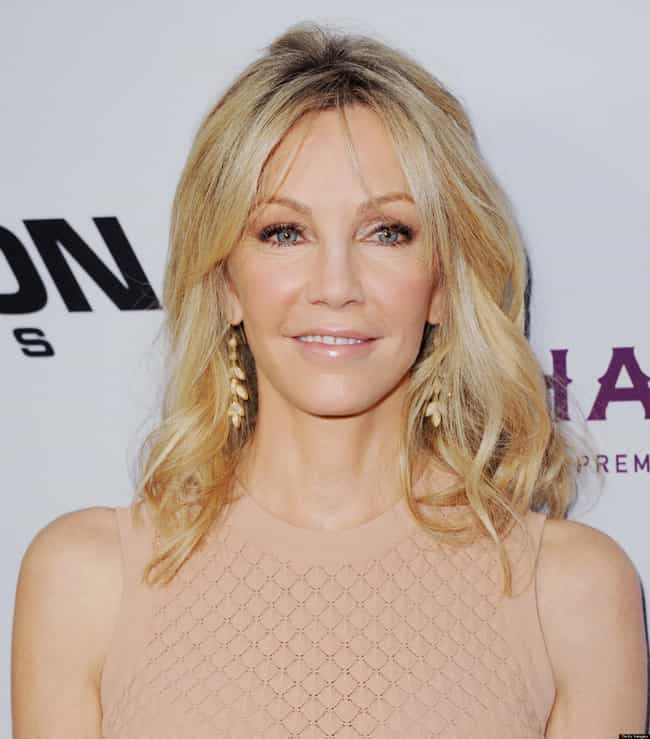 Heather Locklear is listed (or ranked) 3 on the list The Most Obvious Celebrity Plastic Surgery