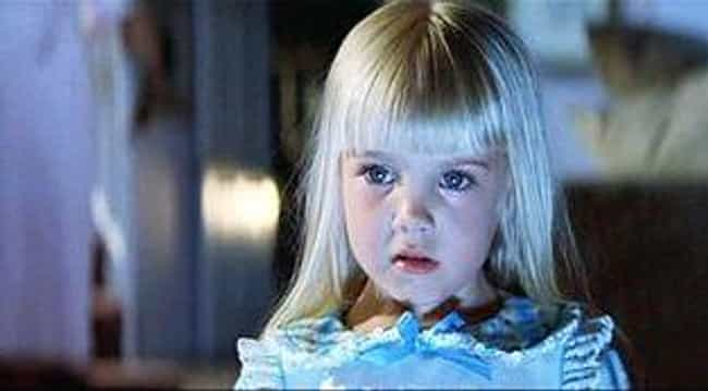 Heather O'Rourke is listed (or ranked) 3 on the list Child Actors Who Tragically Died Young