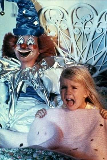 Heather O'Rourke, The Film's Carol Anne, Died Of An Unexpected Illness