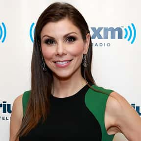 Heather Dubrow is listed (or ranked) 1 on the list The Best Real Housewives of Orange County