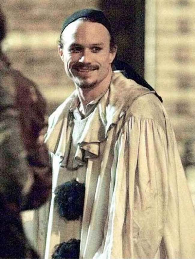 Heath Ledger is listed (or ranked) 26 on the list The Last Known Photos of 52 Famous People