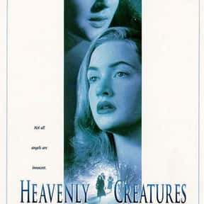Heavenly Creatures is listed (or ranked) 12 on the list The Best Kate Winslet Movies