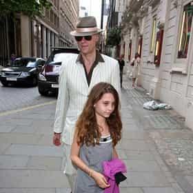 Heavenly Hiraani Tiger Lily Hutchence Geldof
