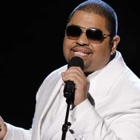 Heavy D is listed (or ranked) 18 on the list The Greatest Rappers Who Are Already Dead