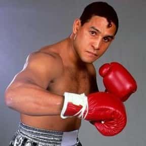 Héctor Camacho is listed (or ranked) 21 on the list The Best Boxers of the 1990s