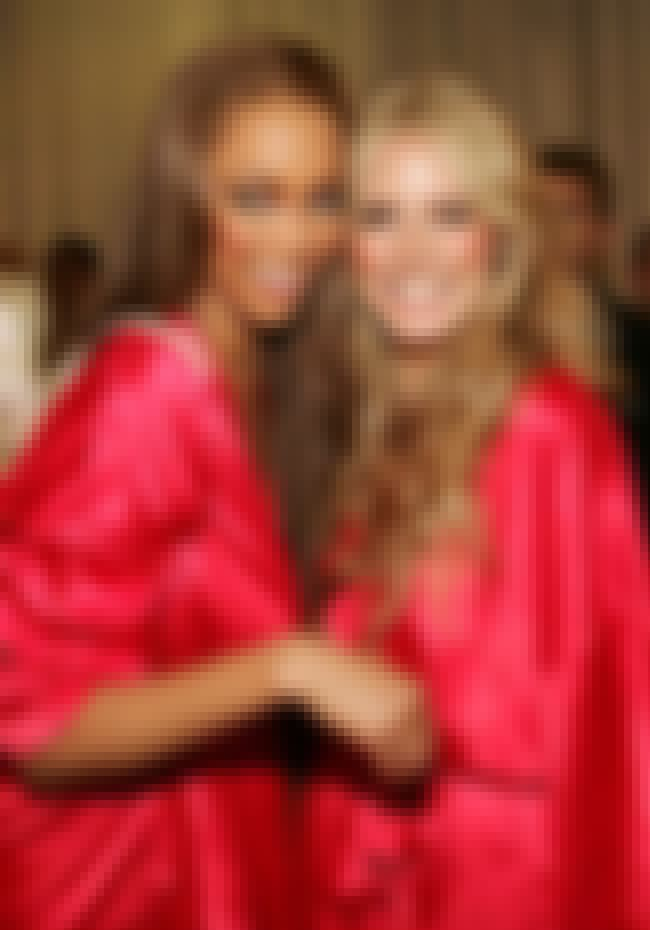 Heidi Klum is listed (or ranked) 3 on the list Famous Friends of Tyra Banks