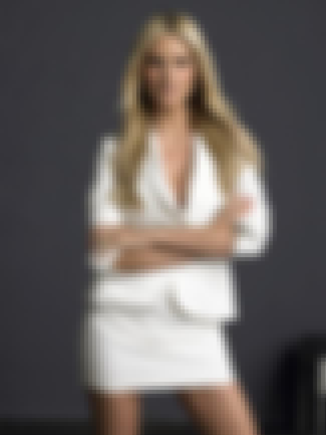 Heidi Klum is listed (or ranked) 4 on the list The Hottest Reality TV Stars Ever