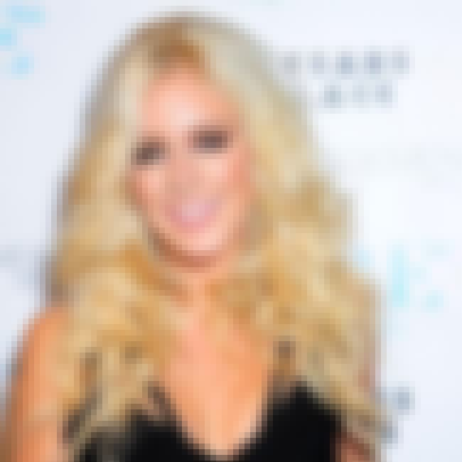 Heidi Montag is listed (or ranked) 1 on the list Famous Fashion Institute Of Design & Merchandising Alumni/Students