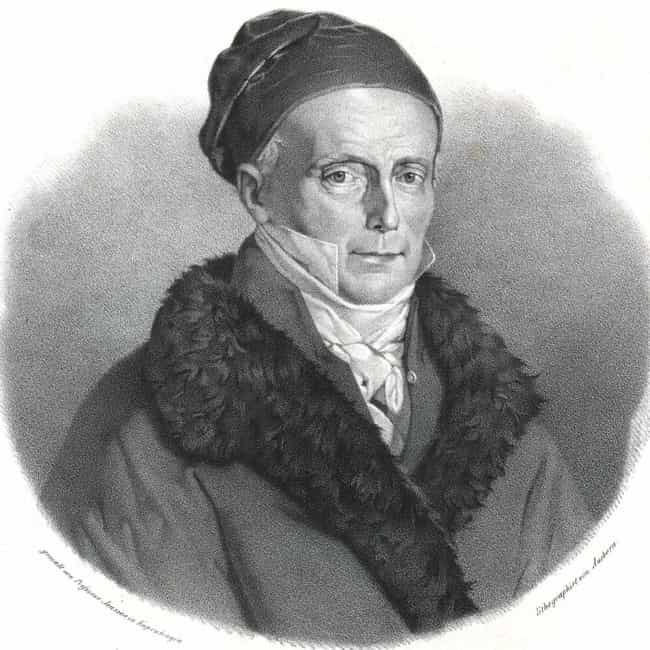 Famous physicians from denmark list of top danish physicians heinrich christian friedrich schumacher sciox Choice Image