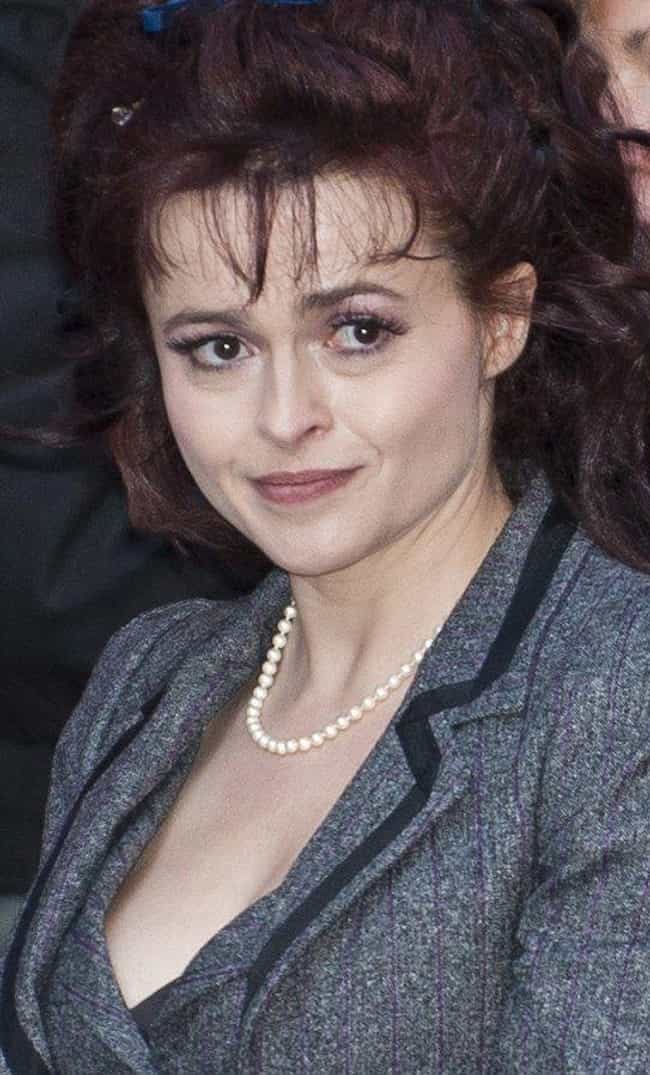 Helena Bonham Carter is listed (or ranked) 2 on the list Actors in the Most Tim Burton Movies