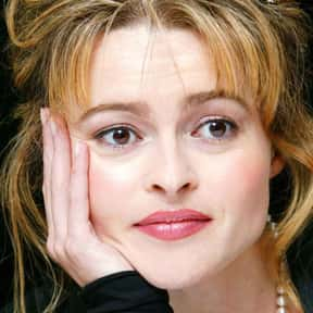 Helena Bonham Carter is listed (or ranked) 11 on the list The Best Actresses in Film History