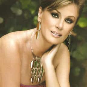Helena Rojo is listed (or ranked) 8 on the list TV Actors from Mexico City
