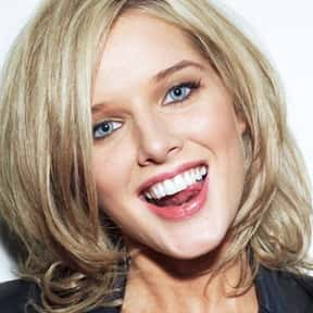 Helen Flanagan is listed (or ranked) 5 on the list The Most Stunning English Fashion Models
