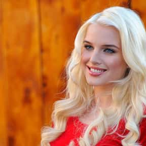 Helen Flanagan is listed (or ranked) 18 on the list Coronation Street Cast List