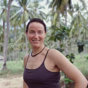 Helen Glover is listed (or ranked) 22 on the list Famous People From Hawaii