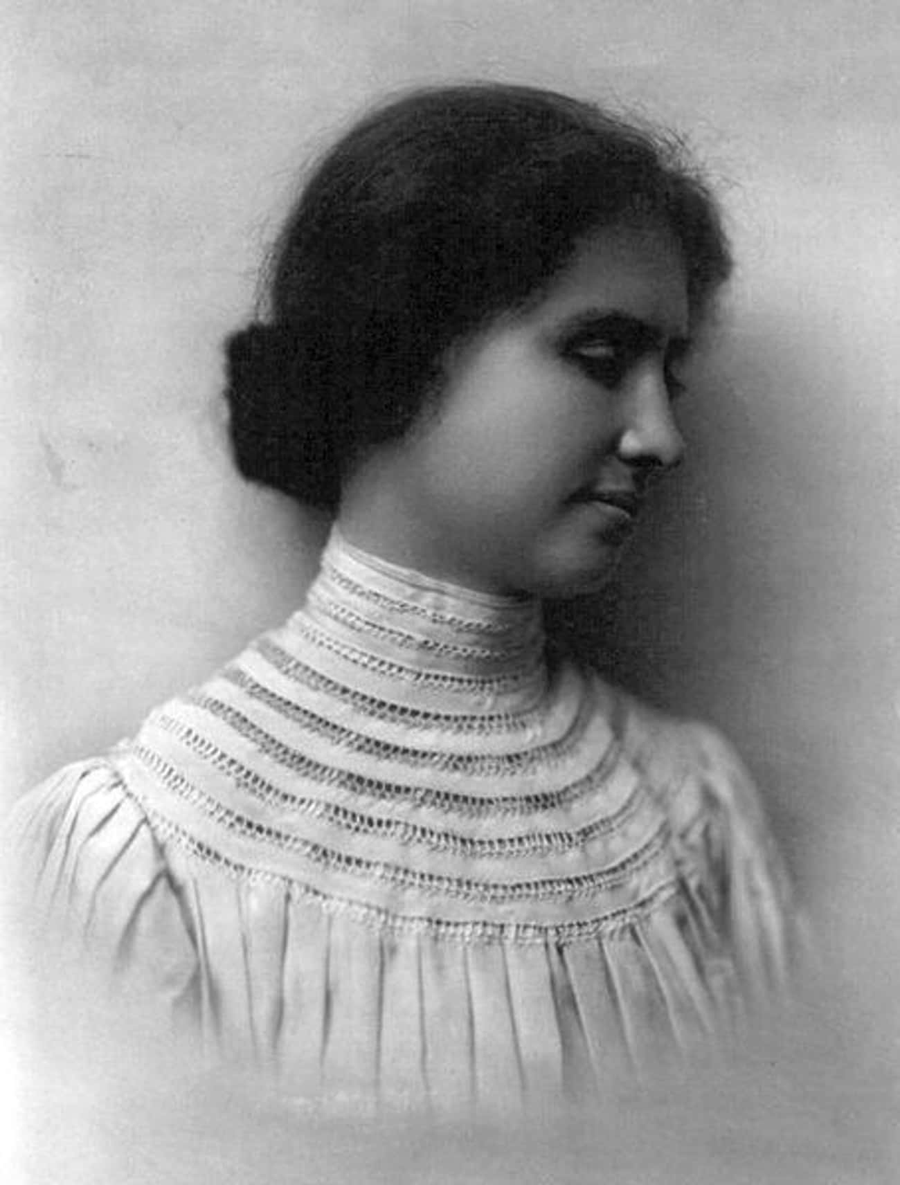 Helen Keller is listed (or ranked) 1 on the list Celebrities You Didn't Know Had FBI Files