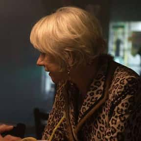 Helen Mirren - Magdalene Shaw is listed (or ranked) 21 on the list Full Cast of Fast & Furious Franchise