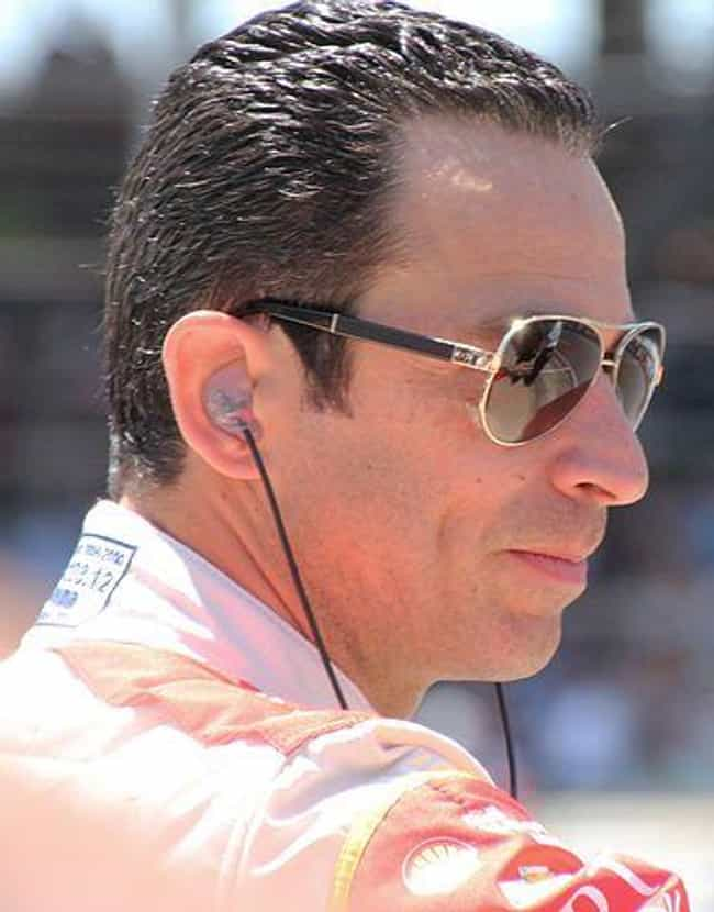 Hélio Castroneves is listed (or ranked) 4 on the list The Sexiest Sports Superstars