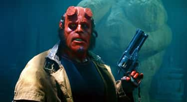 Hellboy is listed (or ranked) 1 on the list Movies Meant To Be Trilogies That We'll Never Get To See Completed