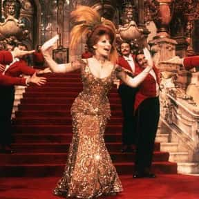 Hello, Dolly! is listed (or ranked) 15 on the list Great Period Movies Set in the 19th Century