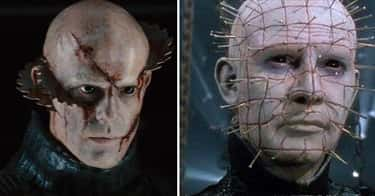 Fornicus, The Lord Of Bondage And Pain Vs. Pinhead