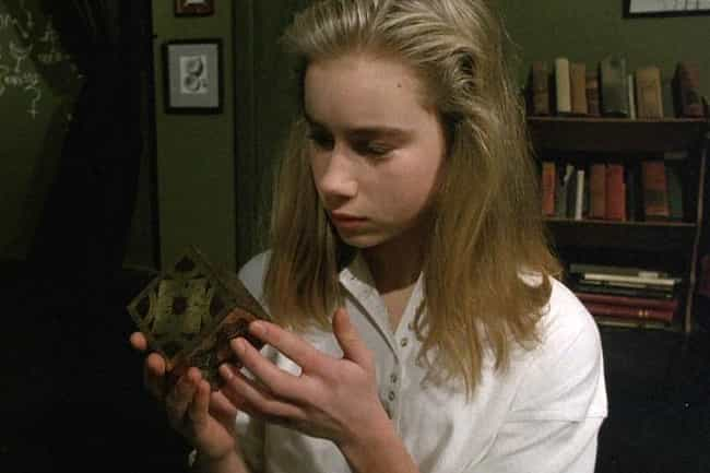 Hellraiser is listed (or ranked) 7 on the list Underrated Final Girls In Horror Movies That Deserve More Recognition