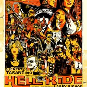 Hell Ride is listed (or ranked) 22 on the list The Best Movies With Ride in the Title