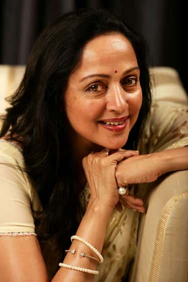 Hema Malini is listed (or ranked) 2 on the list Famous Female Choreographers