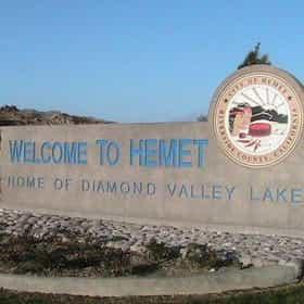 Hemet