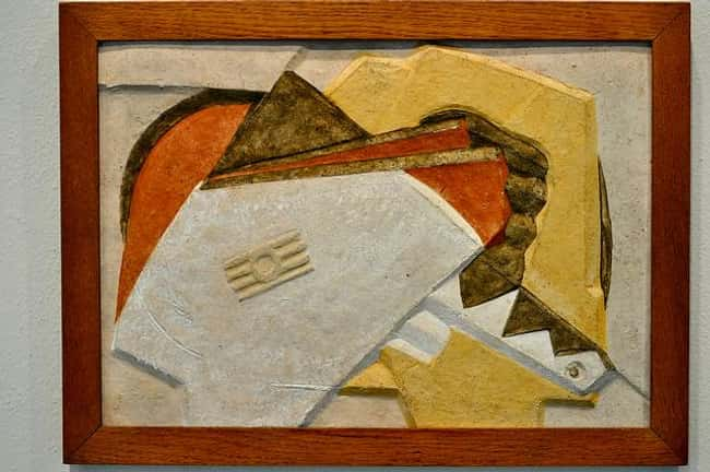 Henri Laurens is listed (or ranked) 23 on the list Famous Cubist Artists, Ranked