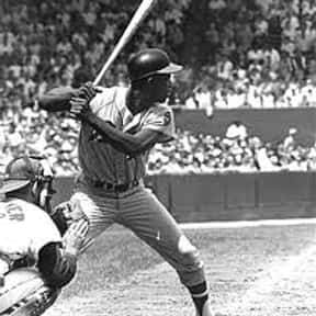 Hank Aaron is listed (or ranked) 9 on the list The Best Hitters in Baseball History