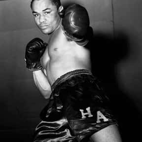 Henry Armstrong is listed (or ranked) 7 on the list Famous People Named Henry