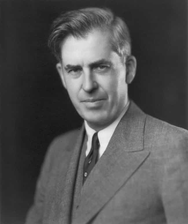 Henry A. Wallace is listed (or ranked) 2 on the list The Most Popular Democrats That Were Once Republicans